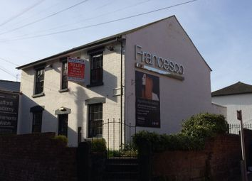 Thumbnail Office to let in Bailey Street, Stafford