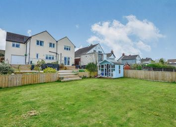Thumbnail 5 bed detached house for sale in Coxley, Wells