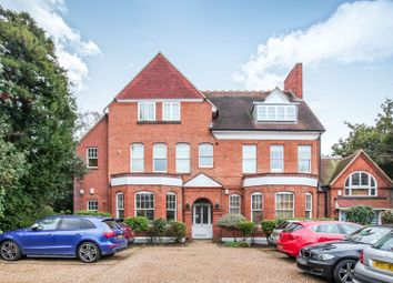 Thumbnail 1 bed flat for sale in 50 Copers Cope Road, Beckenham