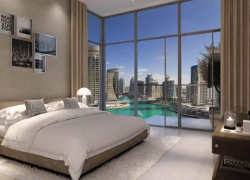 Thumbnail Studio for sale in L-I-V Residences, Dubai Marina, Dubai