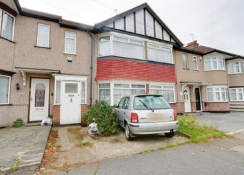 Thumbnail 3 bed terraced house for sale in Seaton Gardens, Ruislip