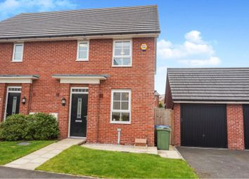 3 bed semi-detached house for sale in Townsend Drive, Chorley PR7