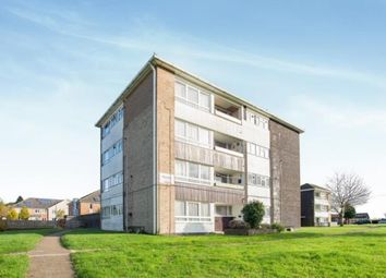 Thumbnail 1 bed flat for sale in Broad Walk, Epsom, Surrey