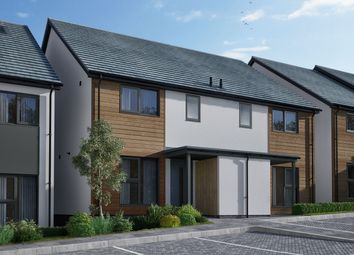 "Thumbnail 3 bed semi-detached house for sale in ""The Bailey"" at Market Road, Plympton, Plymouth, Devon, Plymouth"