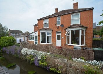 Thumbnail 2 bed property to rent in Victoria Place, Bourne, Lincs