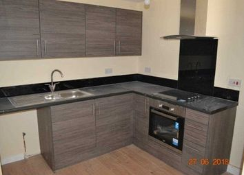 Thumbnail 1 bed flat to rent in Metro House, High Street, West Bromwich, Birmingham