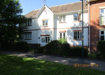 Thumbnail 2 bed flat for sale in Yardley Wood Road, Yardley Wood, Birmingham