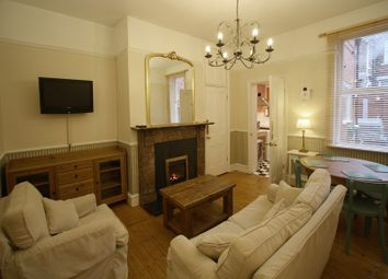 Thumbnail 1 bed flat to rent in Kelvin Grove, Sandyford, Newcastle Upon Tyne