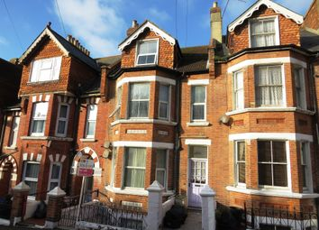 Thumbnail 4 bed maisonette for sale in Milward Road, Hastings