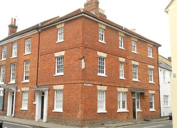 Thumbnail 2 bed flat to rent in Lombard House, Lombard Street, Abingdon-On-Thames