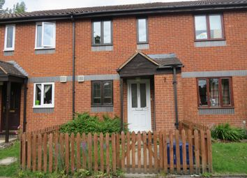 Thumbnail 2 bed terraced house for sale in Spreckley Road, Calne