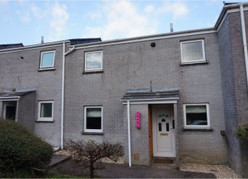 Thumbnail 3 bed terraced house for sale in Thornpark Road, St. Austell