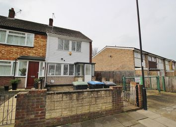 Thumbnail 4 bed end terrace house for sale in St Marysrd, London, London