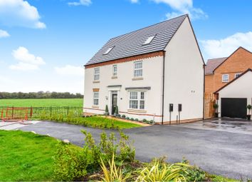 Thumbnail 6 bed detached house for sale in St. James Road, Wick, Cowbridge