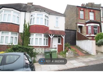 3 bed semi-detached house to rent in Riverdale Road, Plumstead SE18
