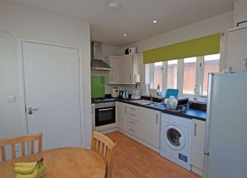 Thumbnail 2 bed terraced house for sale in Exeter Road, Silverton, Exeter
