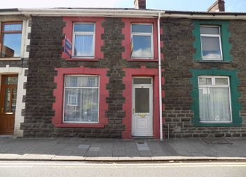 Thumbnail 3 bedroom property for sale in Ynyswen Road, Treorchy, Rhondda, Cynon, Taff.