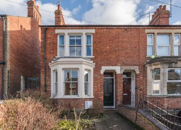 Thumbnail 2 bedroom end terrace house for sale in Oxford Road, Littlemore