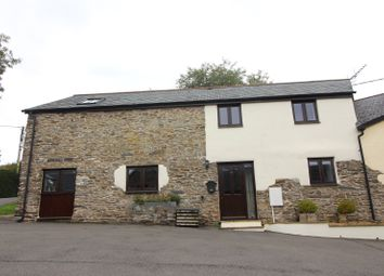 Thumbnail 3 bed semi-detached house for sale in Stoke Rivers, Barnstaple