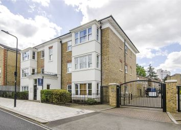 Thumbnail 1 bedroom flat for sale in Crescent Lane, London