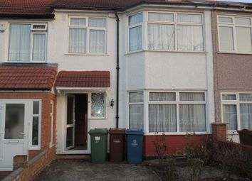 Thumbnail 3 bed terraced house to rent in Crofts Road, Harrow