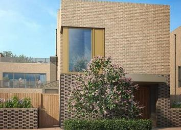 Thumbnail 2 bed semi-detached house to rent in Hobson Avenue, Trumpington, Cambridge