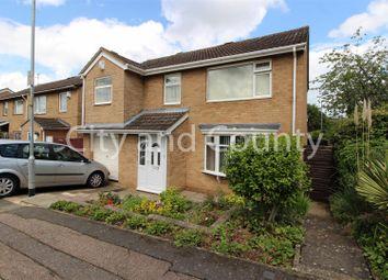 Thumbnail 5 bedroom detached house for sale in Abbotsbury, Orton Malborne, Peterborough