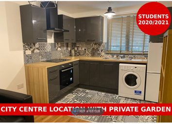 2 bed flat to rent in Bedford Street South, Leicester LE1