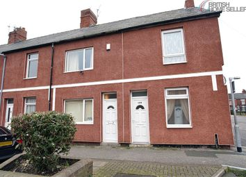Thumbnail 3 bed terraced house for sale in Main Street, Goldthorpe, Rotherham, South Yorkshire
