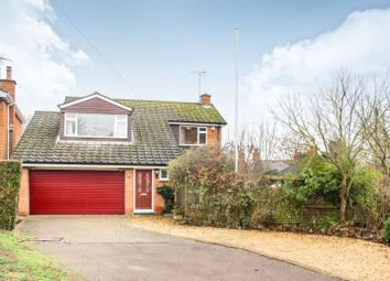 Thumbnail 4 bed detached house for sale in West Street, Welford