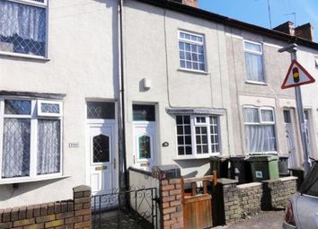 2 bed terraced house to rent in Aldersley Road, Tettenhall, Wolverhampton WV6