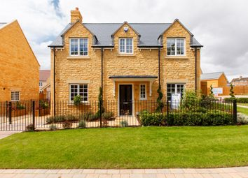 Thumbnail 4 bed detached house for sale in The Clifton, Cotswold Gate, Burford Road, Chipping Norton