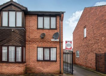 Thumbnail 2 bed flat for sale in Rutland Court, Rutland Street, Grimsby