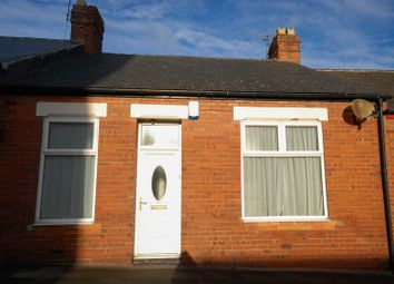 Thumbnail 3 bed cottage for sale in Wycliffe Road, Sunderland