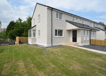 Thumbnail 3 bed end terrace house for sale in Butts Beck, Dalton-In-Furness