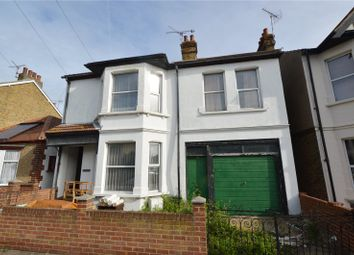 Thumbnail 3 bed detached house for sale in St. Andrews Road, Shoeburyness, Southend-On-Sea, Essex