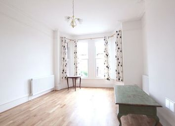 Thumbnail 2 bedroom flat to rent in Sarre Road, West Hampstead, London