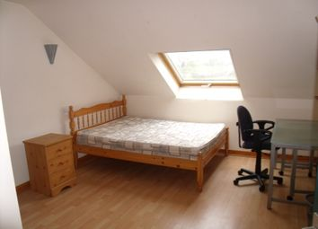 Thumbnail Room to rent in Russell Road, Nottingham
