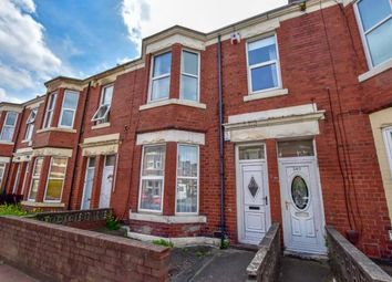 Thumbnail 2 bed flat for sale in Simonside Terrace, Newcastle Upon Tyne, Tyne And Wear