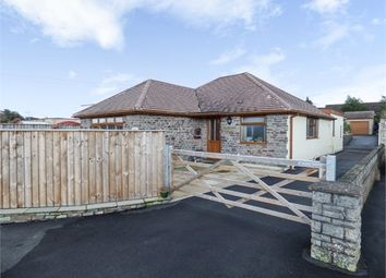 Thumbnail 3 bed detached bungalow for sale in Gosmore Road, Clehonger, Hereford