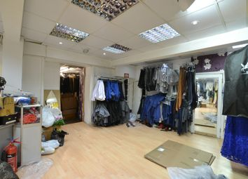 Thumbnail Retail premises to let in Ground Floor & Basement, Kingsland High Street, Dalston