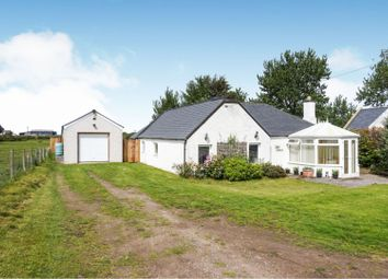 Thumbnail 3 bedroom detached house for sale in Ashfield, Garmouth, Fochabers
