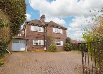 Thumbnail 6 bed detached house to rent in Gunnersbury Avenue, London