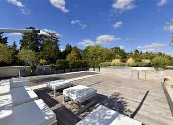Thumbnail 3 bed flat to rent in The Park, South Park View, Gerrards Cross, Buckinghamshire