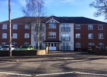 Thumbnail 2 bedroom flat to rent in The Orchards, Burton Road, Derby.