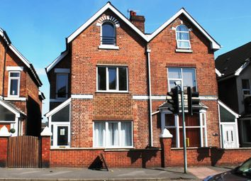 Thumbnail 6 bed semi-detached house for sale in Station Road, Ilkeston