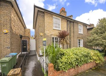 Thumbnail 2 bed semi-detached house for sale in Guildford Grove, Greenwich