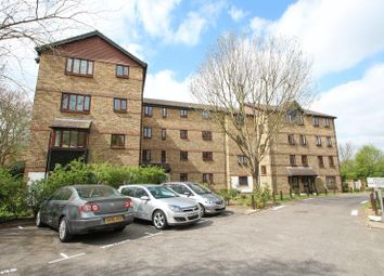 Thumbnail 2 bed flat to rent in Chalkstone Close, Welling, Kent