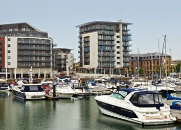 1 bed flat to rent in Channel Way, Ocean Village, Southampton SO14