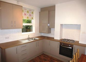 3 bed town house to rent in Promenade, Nottingham NG3